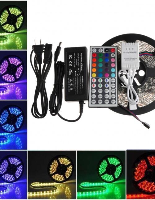 DIY Kit Strip Lights