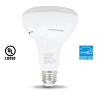 BR30 LED Light bulb  2700k  65w equivalent  720 lumens