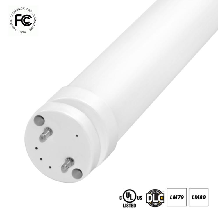 T8 LED Tube  4ft  22w  2200 Lumens  5000K  UL Listed